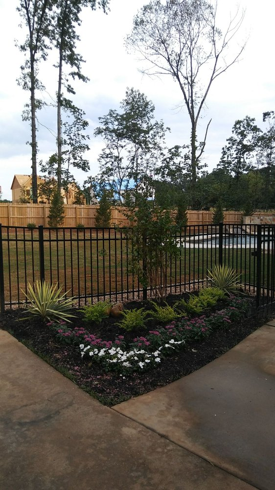 AMG Construction & Landscaping: Auburn, GA