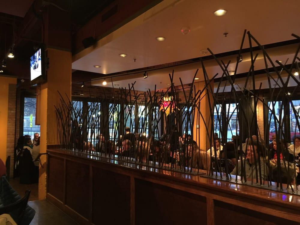 Italian Restaurants Near Downtown Detroit Mi