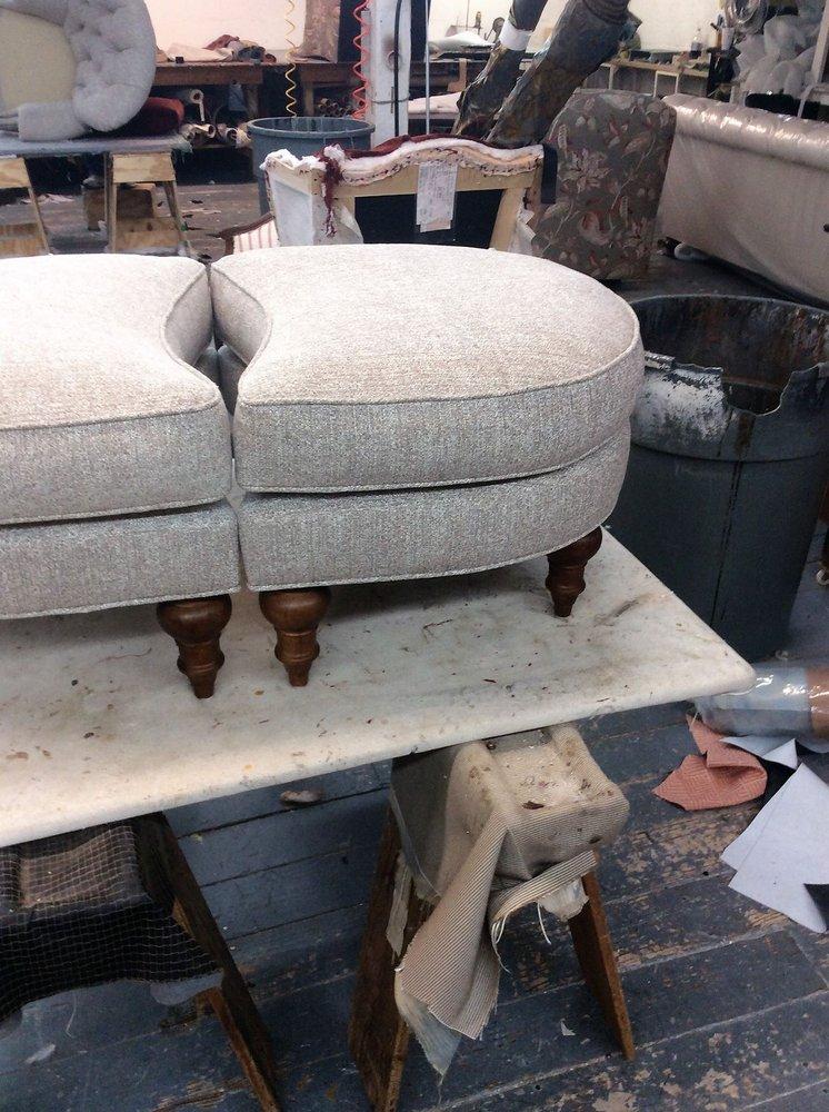 Rainbow Upholstery