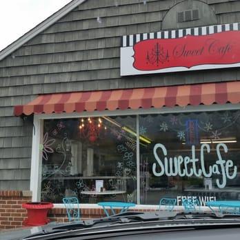 Sweet Cafe Norris Menu