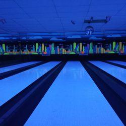Joker Bowl - Bowling - Pestalozzistr  13, Treptow, Berlin