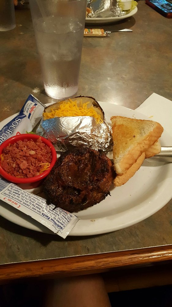 P.C.'s Elkhorn Steakhouse LLC: 609 Jackson St, Chillicothe, MO