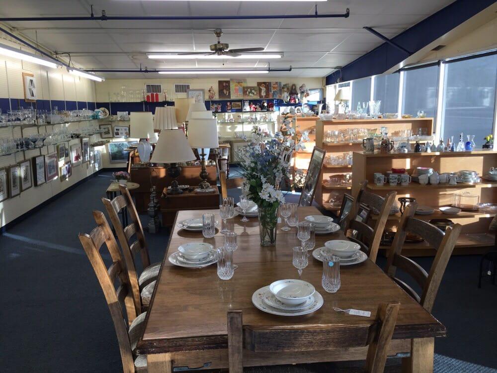 St Vincent De Paul Thrift Store: 1145 Broadway, Kerrville, TX