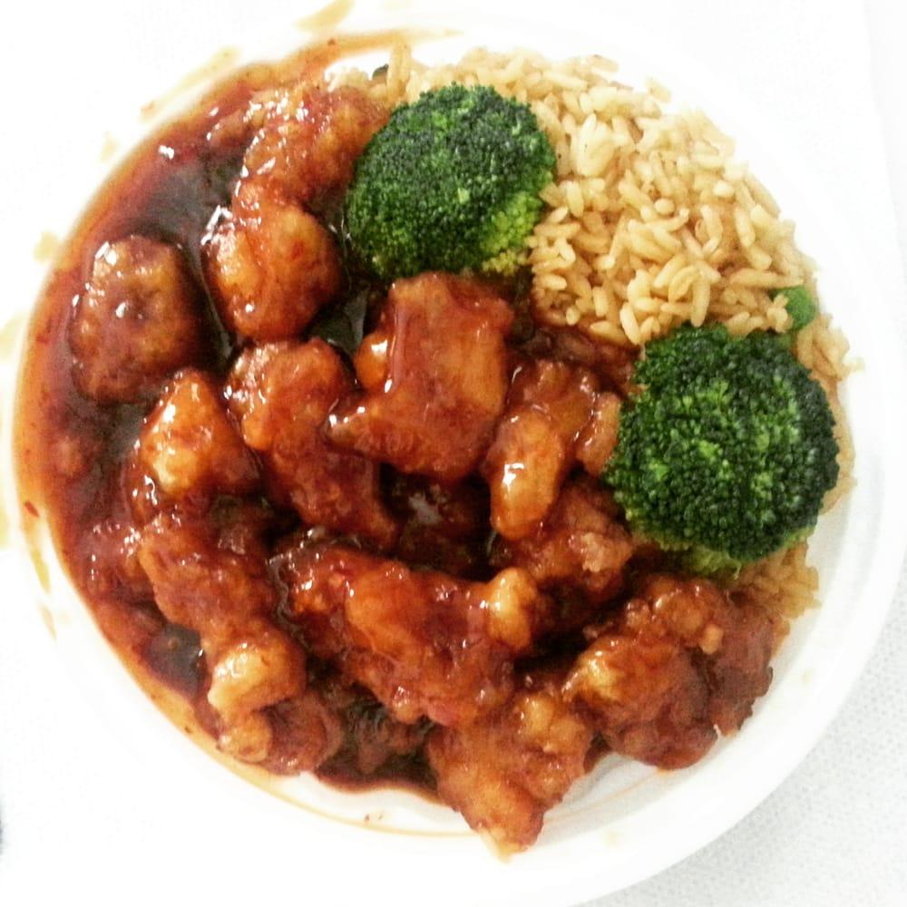 Yummy Wok: 811 Brandon Ave, Norfolk, VA