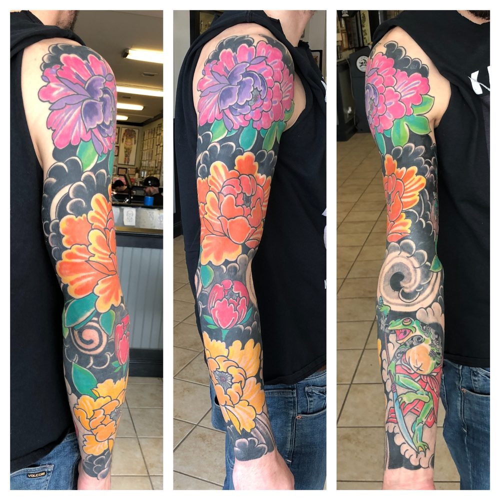 Liberty Tattoo Company: 17 E Main St, Smithtown, NY