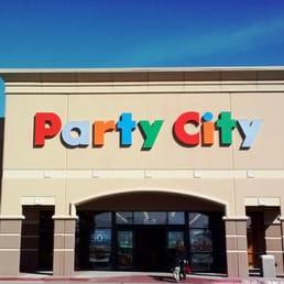 Party City Joe Battle El Paso