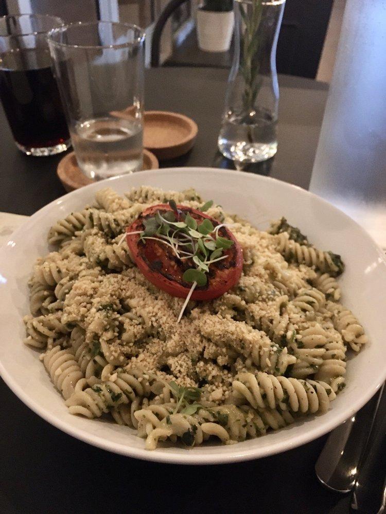 Ground Foods Cafe: 6428 N Florida Ave, Tampa, FL