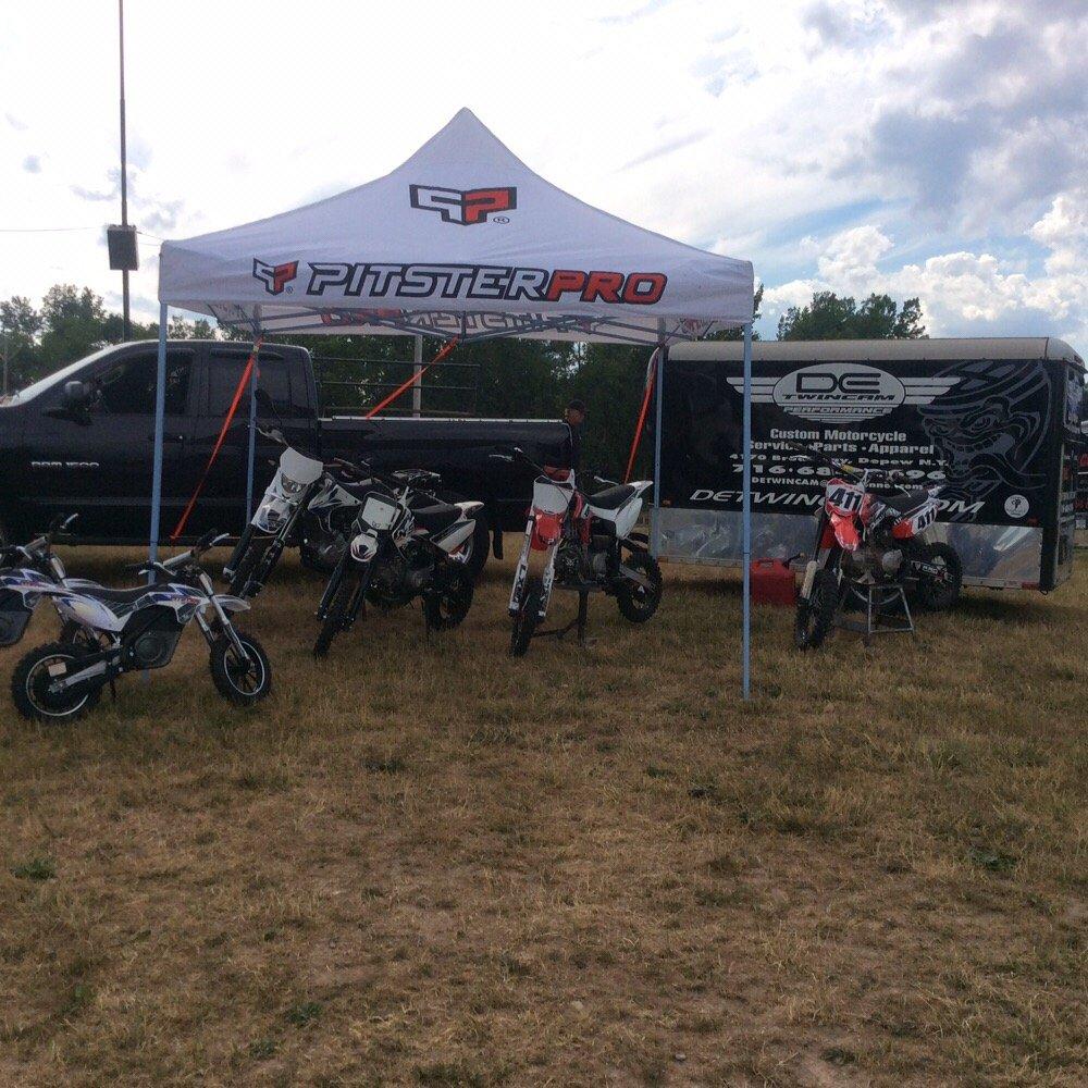 DE Twincam Performance - (New) 12 Photos - Motorsport