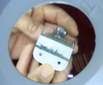 Gene's Clipper Blades & Scissor Sharpening: 32405 Vine St, Willowick, OH