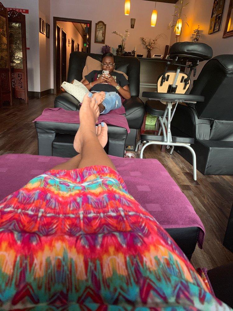 H Massage