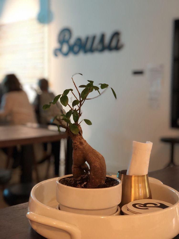 Bousa Brewing