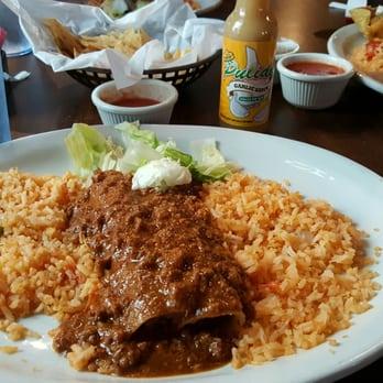 Mexican Food Eastland Tx