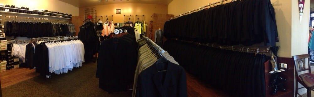Daniel's Tuxedos and Tailor: 8591 E Florentine Rd, Prescott Valley, AZ