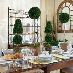 Terrasi Living Scandia Home