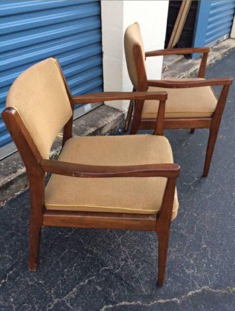 Cardenas Upholstery