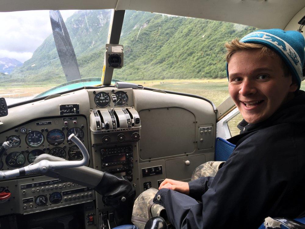 Sea Hawk Air: 506 Trident Way, Kodiak, AK