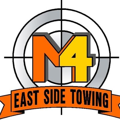 M4 East Side Towing Towing Downtown St Paul Saint Paul Mn
