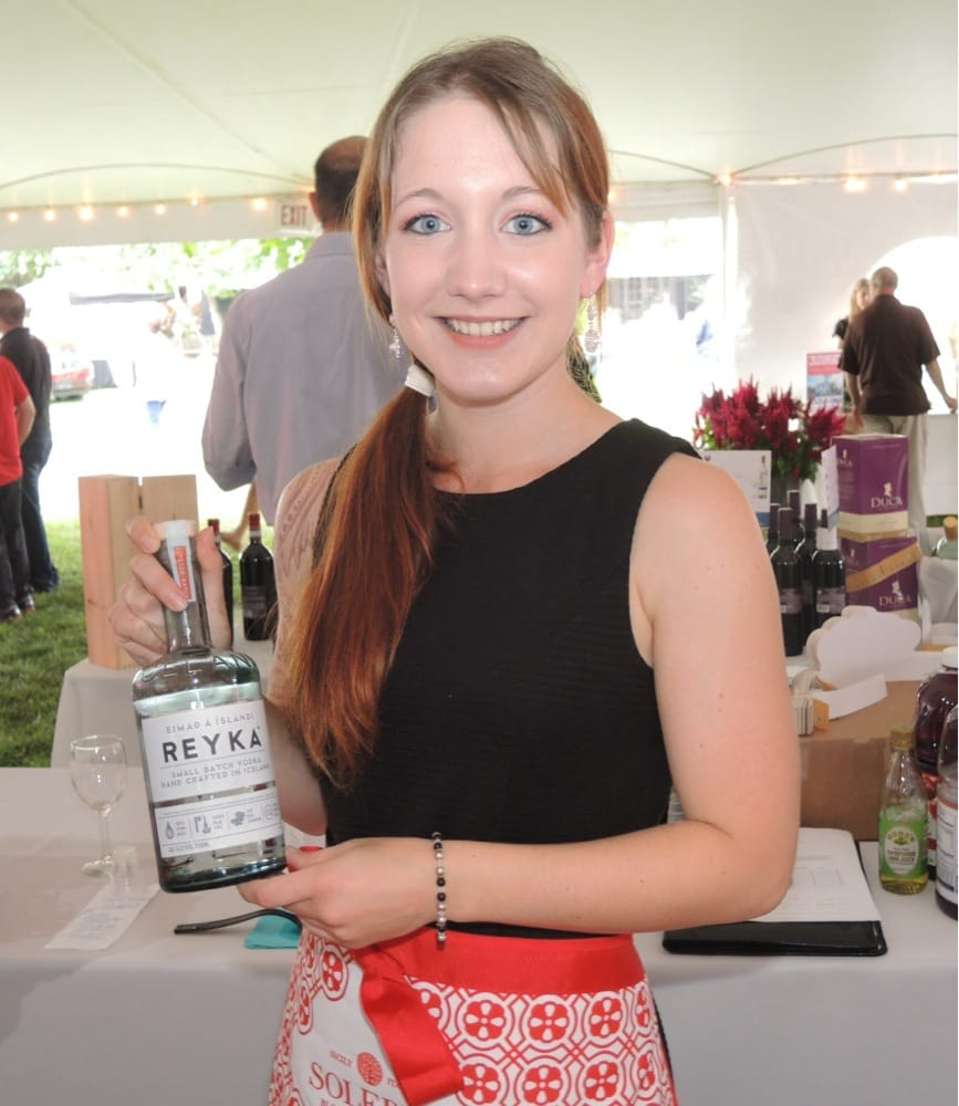SPAC Wine and Food Festival