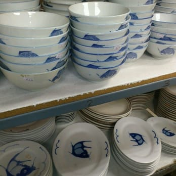 Photo of Tinland Cookware - Vancouver BC Canada & Tinland Cookware - Kitchen u0026 Bath - 260 E Pender Street Chinatown ...