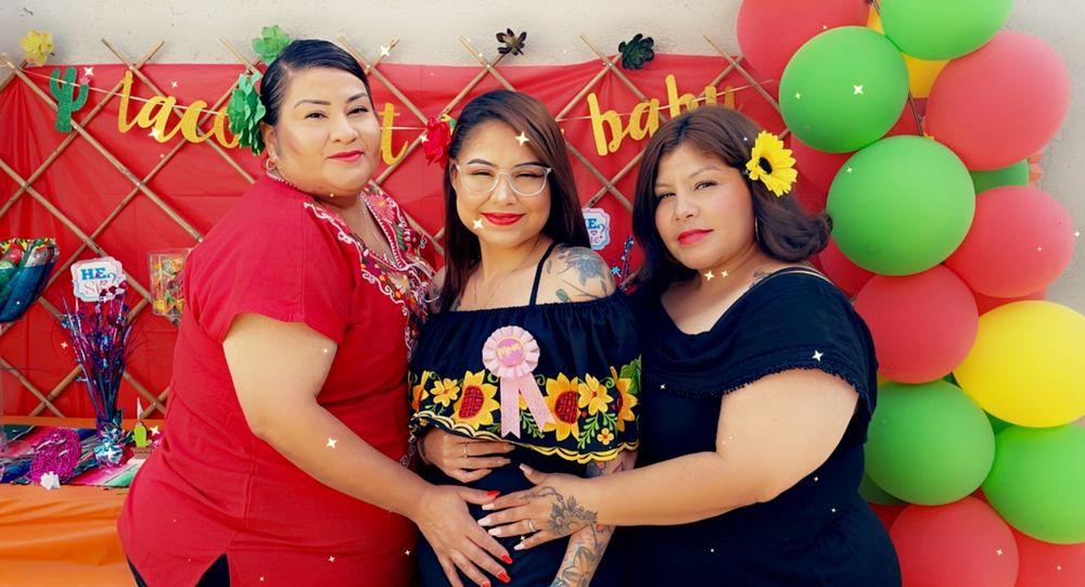 Folklore de Mexico