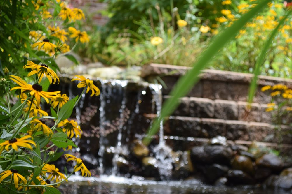 Countryside Landscaping: 10641 N State Road 10, Demotte, IN