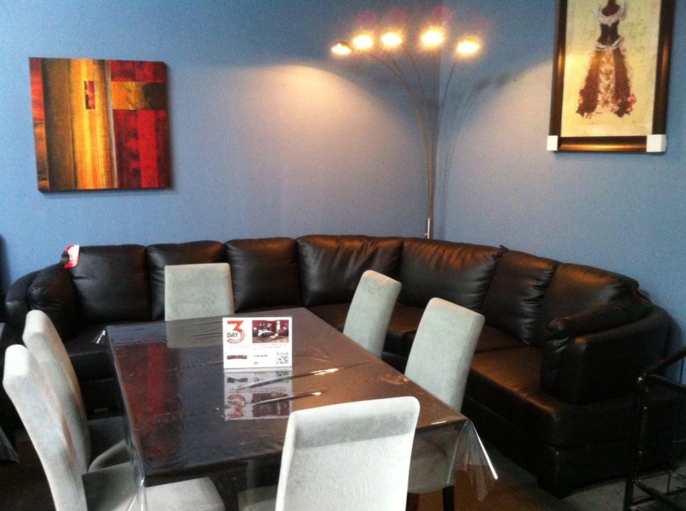 3 Day Furniture Lukket M Belbutikker 11450 Rojas Dr El Paso Tx Usa Telefonnummer Yelp
