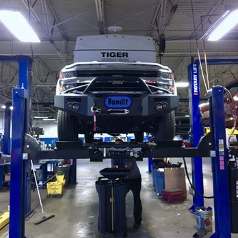 Reliable Chevrolet - 15 Photos & 58 Reviews - Car Dealers