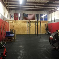 970fbb4592ec28 Photo of 4 Chambers Strength and Conditioning - Converse CrossFit - Converse