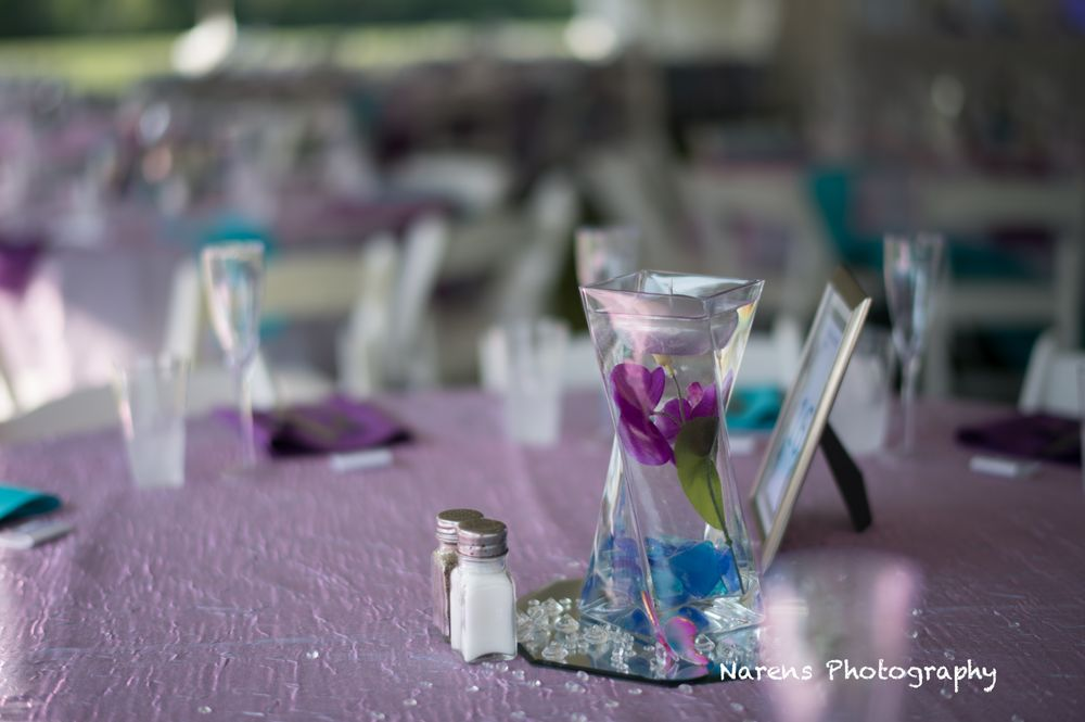 A Touch of Elegance Event Planning: Arlington Heights, IL