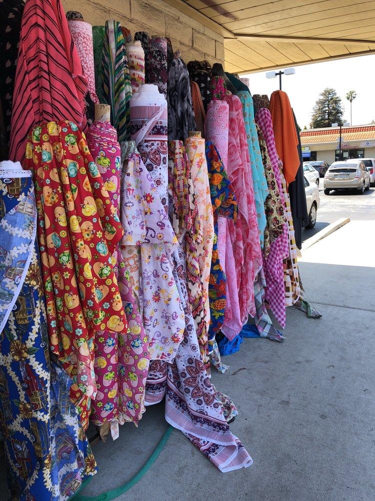 Fabrics R Us