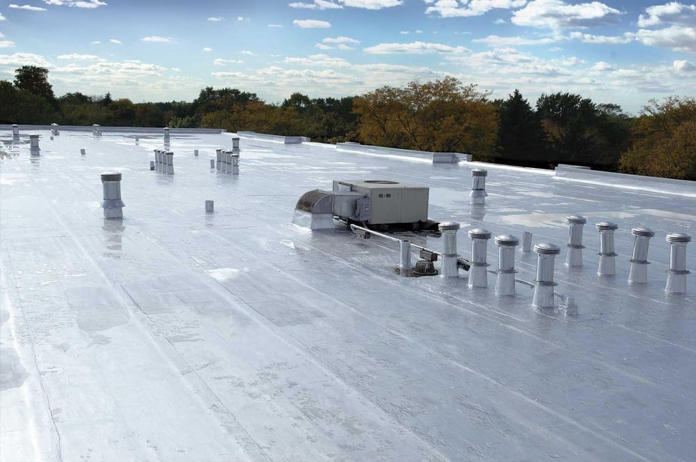 Commercial Tpo Roof Yelp