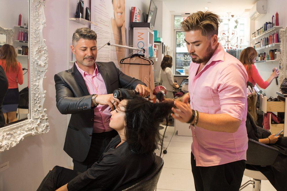 Magnifique Hair Salon 208 Photos 276 Reviews Hair Salons 553