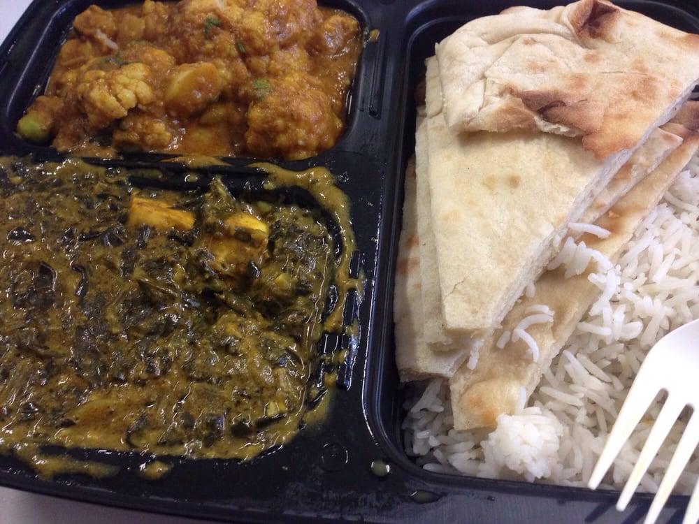 Bengal Tiger Indian Food New York City