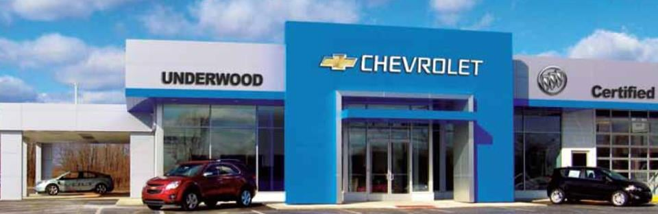 Photos for Underwood Chevrolet Buick Inc - Yelp