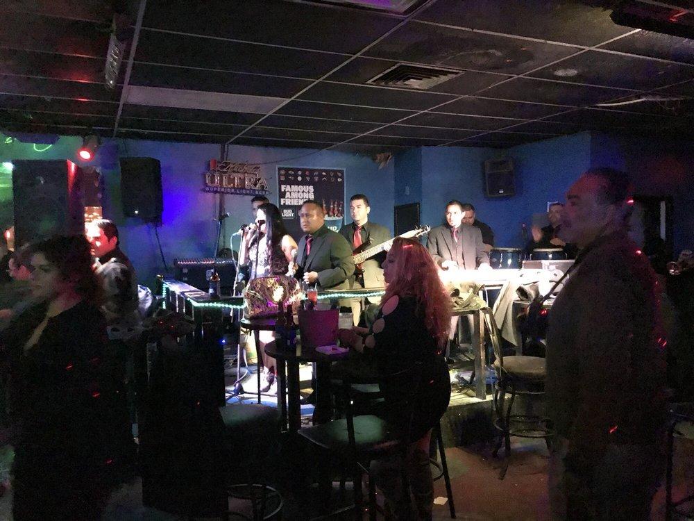 CaStillO'S Night Club: 7240 N Loop Dr, El Paso, TX