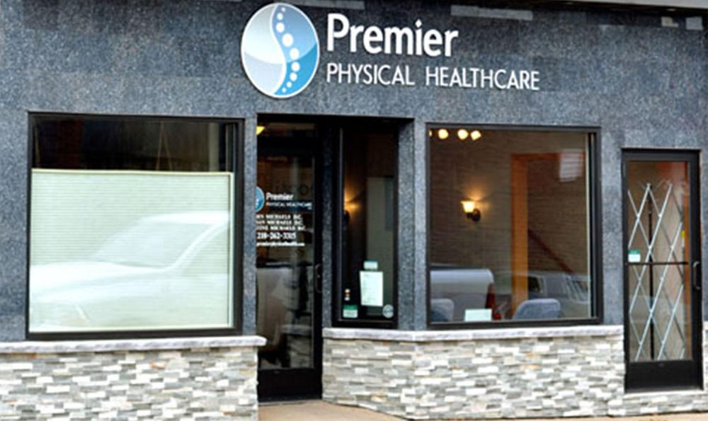 Premier Physical Healthcare: 115 W Howard St, Hibbing, MN