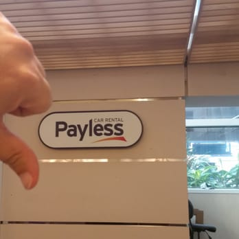 Payless Car Hire Review