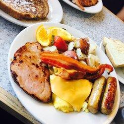 Photo Of The Westsider Cafe Grand Rapids Mi United States