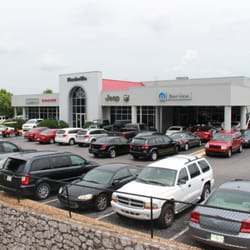 Nashville Chrysler Dodge Jeep Ram - 12 Reviews - Auto Parts ...
