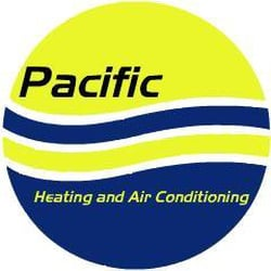Pacific Heating Amp Air Conditioning Heating Amp Air