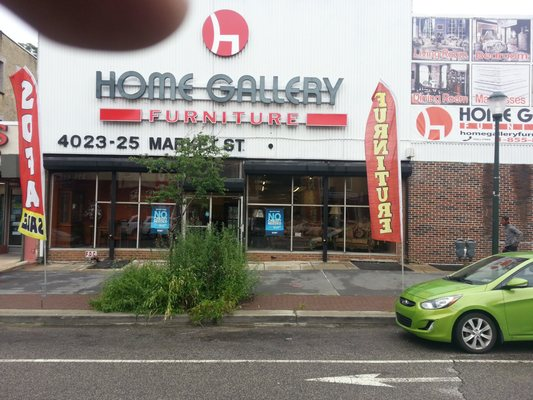 Home Gallery Furniture 4023 Market St Philadelphia Pa
