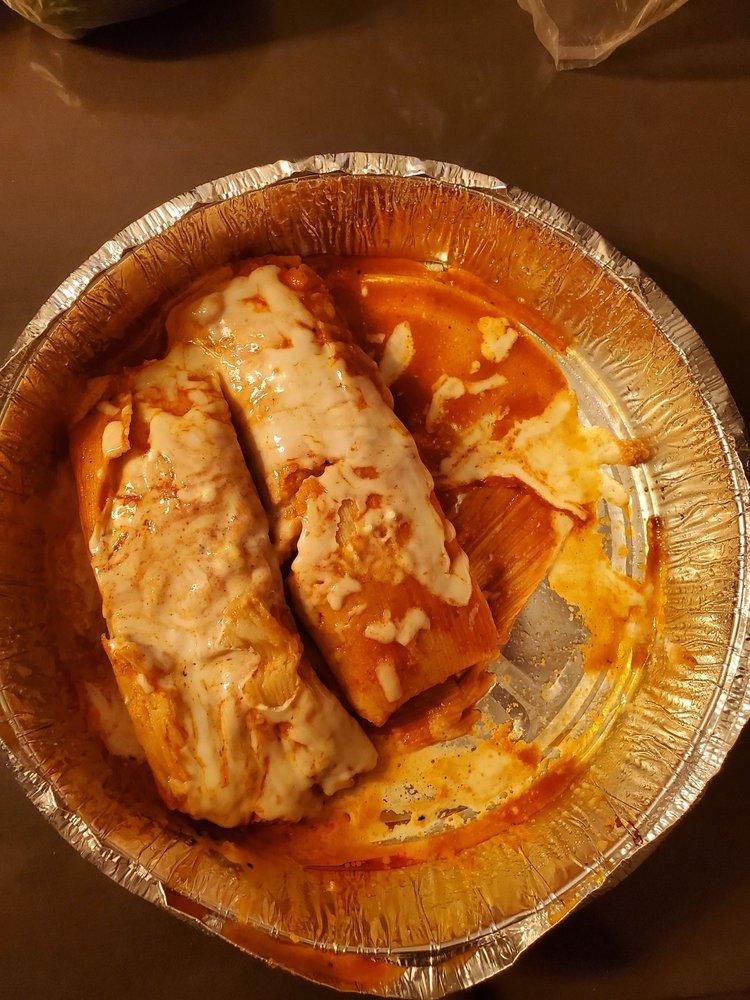 El Loro Mexican Restaurant: 1907 US-59, Thief River Falls, MN