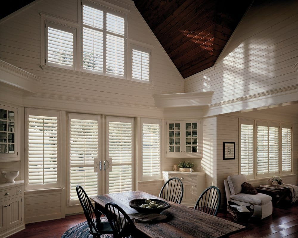 Superior JM Wheeler Window Coverings U0026 Shutters