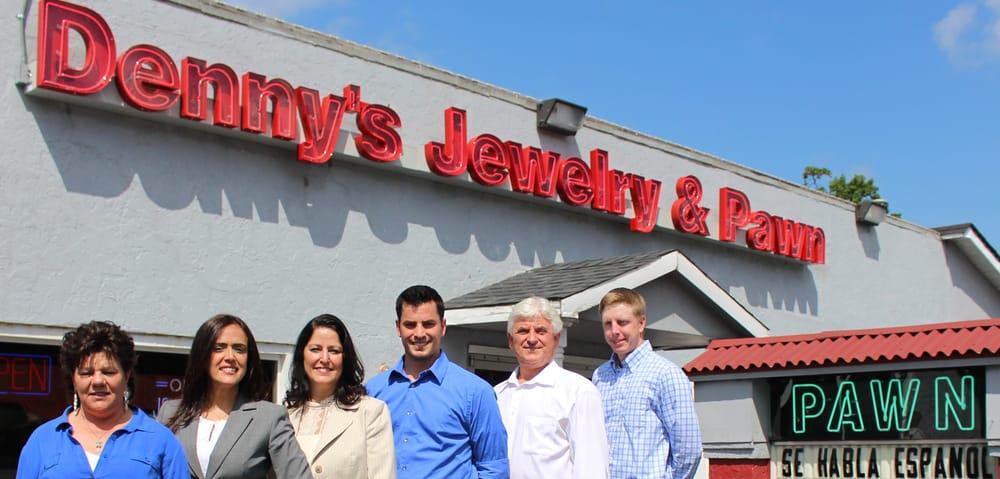 Dennys Jewelry & Pawn