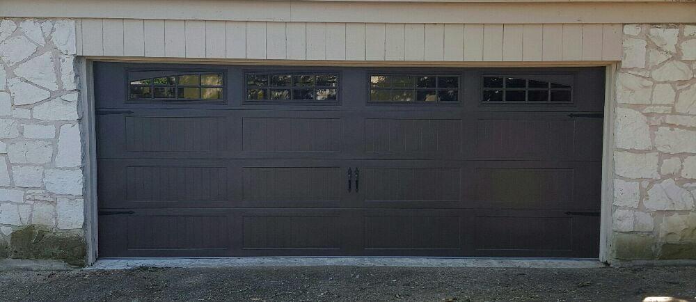 512 Garage Doors