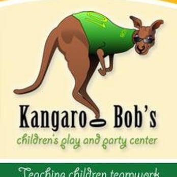 Photo of Kangaroo Bob's - Kennesaw, GA, United States. Kangaroo Bob's Logo