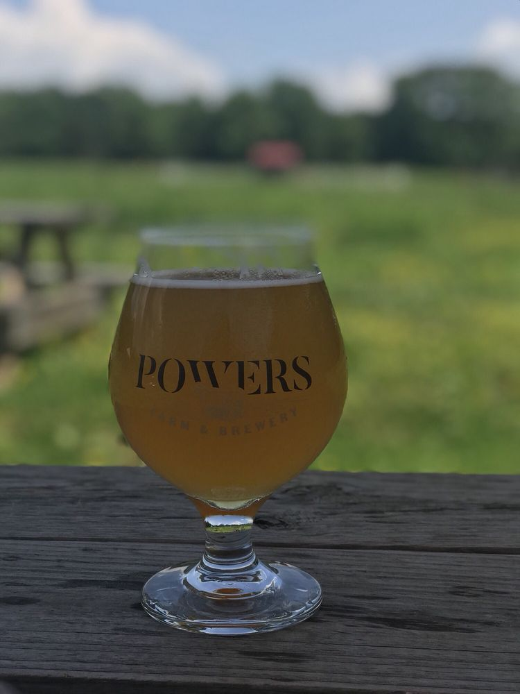 Powers Farm & Brewery: 9269 Redemption Way, Midland, VA