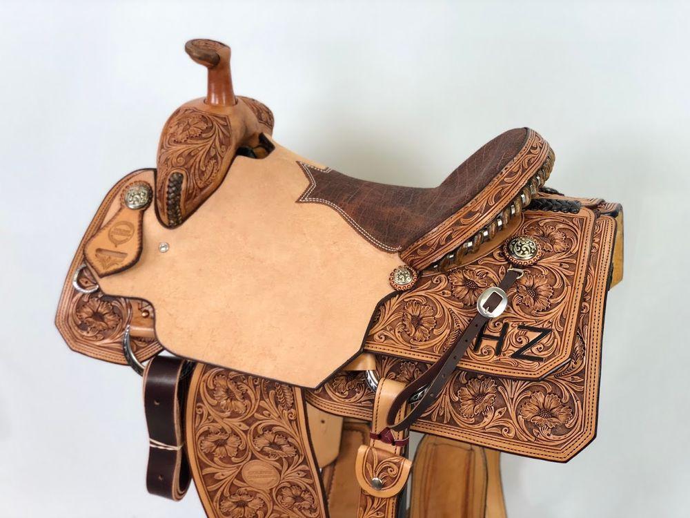 Colorado Saddlery - Horse Equipment Shops - 765 Moss St