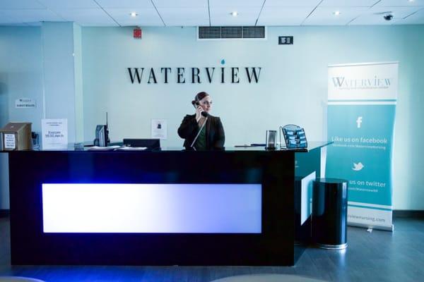 Photo Of Waterview Nursing And Rehabilitation Center Flushing Ny United States