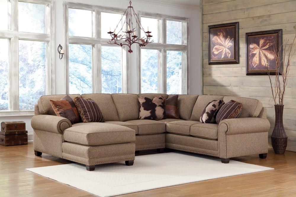Pierce Home Furnishings: 1201 17th St, Brodhead, WI